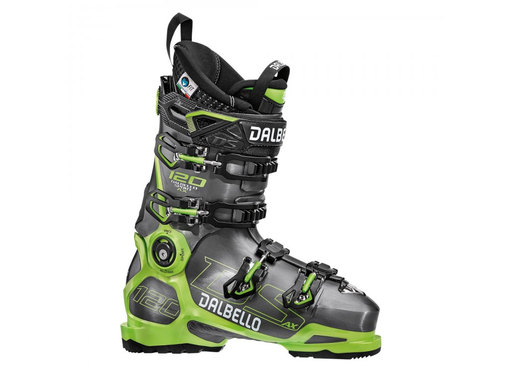 Dalbello DS AX 120 19/20