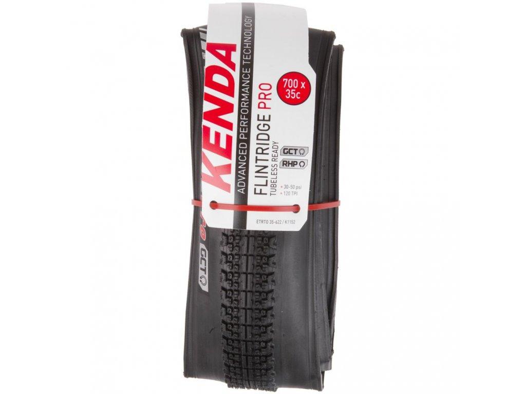 plášť Kenda 35x622 Flintridge Pro 120TPI