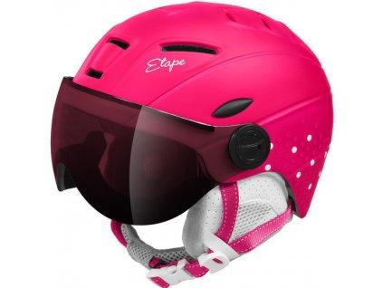 Etape RIDER PRO Pink 20/21