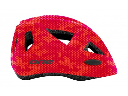 RACER RED