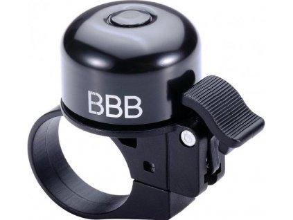 BBB loud & cler černý