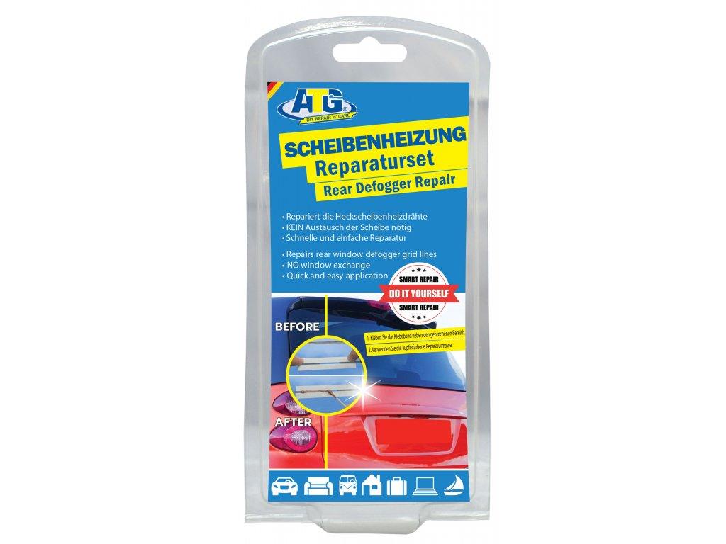 ATG Scheibenheizung Reparaturset 7 teilig ATG113