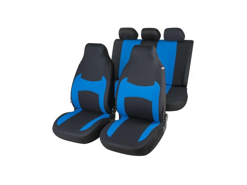 fairmont modrá