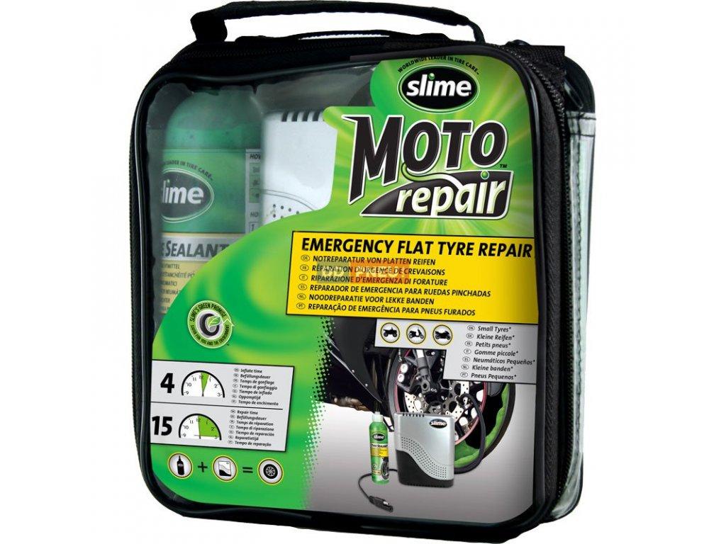 SLIME Opravná sada Moto Repair