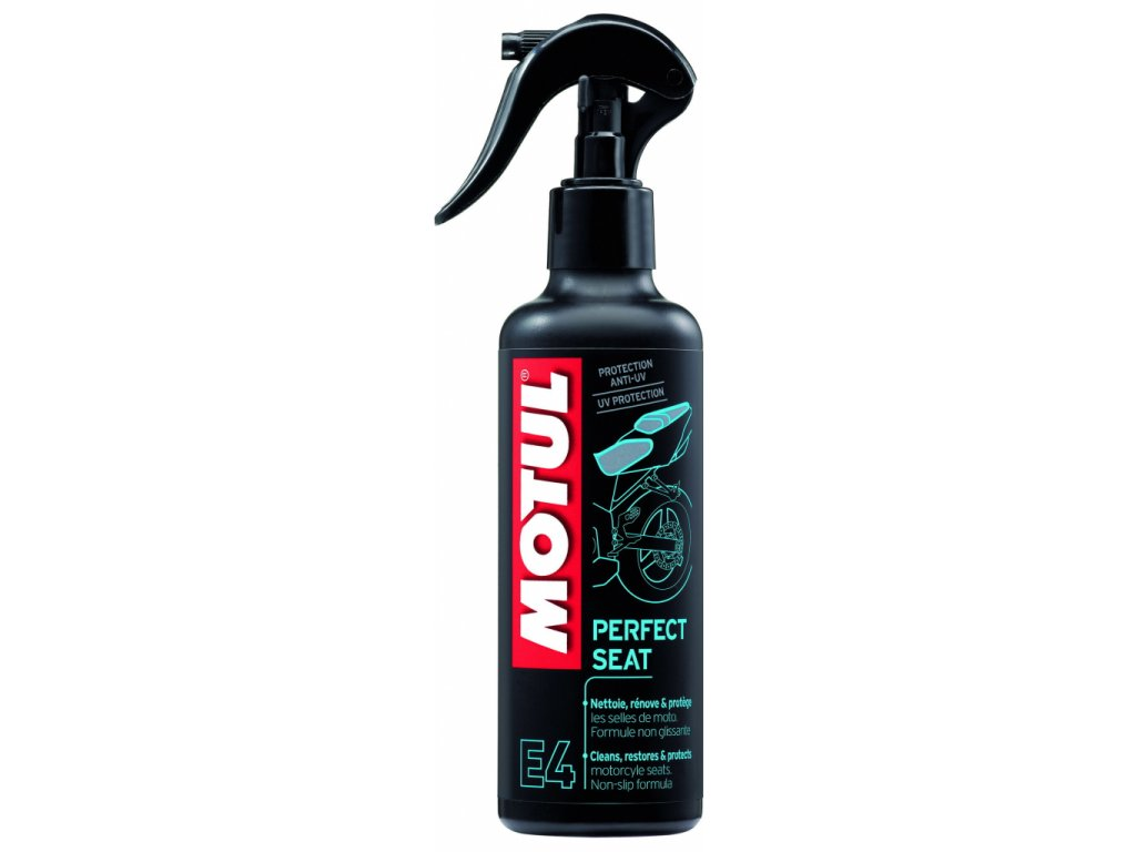 MOTUL E4 PERFECT SEAT 250 ml