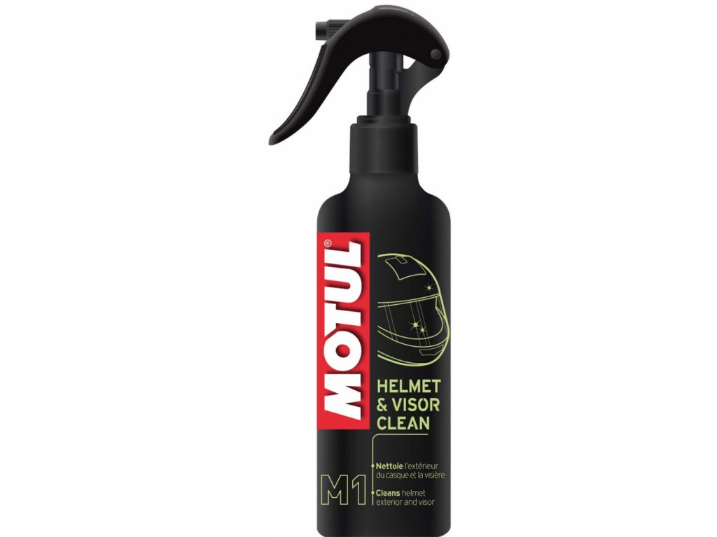MOTUL M1 HELMET&VISOR CLEAN 250ml