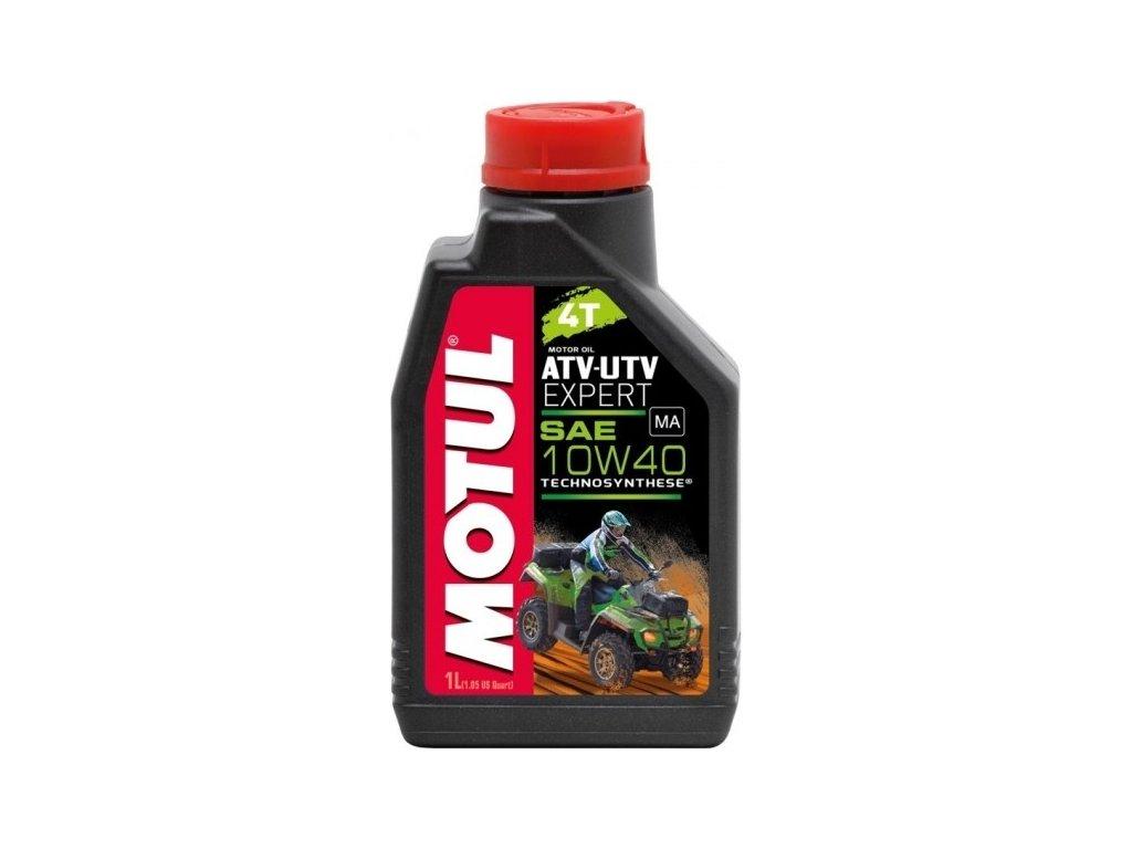MOTUL ATV UTV EXP. 10W40 4T