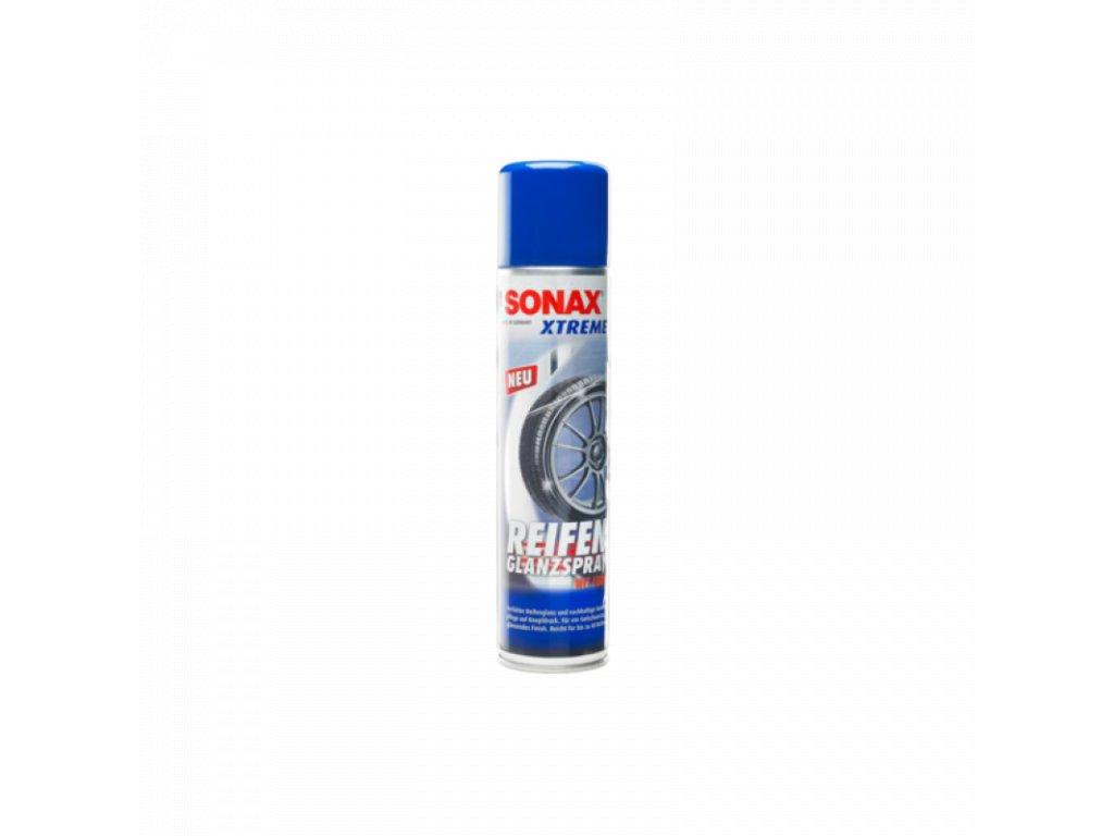 SONAX Xtreme Tire Shine sprej na pneu s leskom 400ml