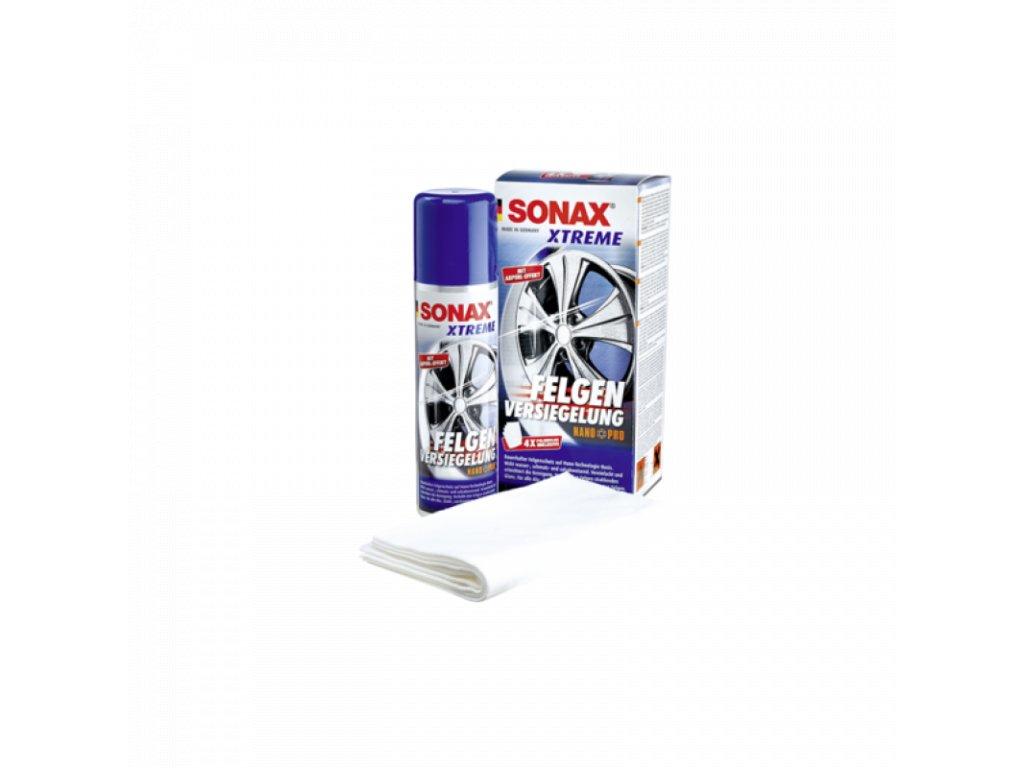 SONAX Xtreme Konzervácia diskov NanoPro 250ml