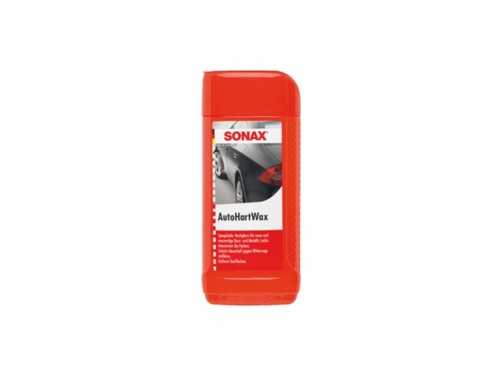SONAX Tekutý tvrdý vosk 500ml