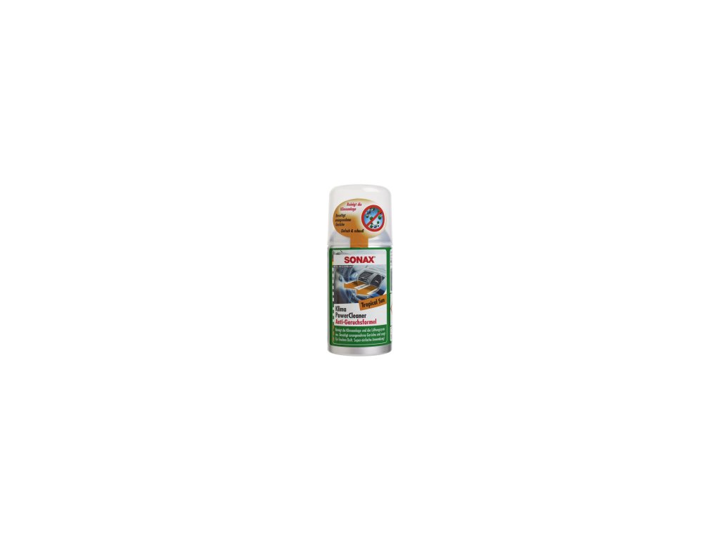 SONAX čistič klimatizácie Tropical 150ml