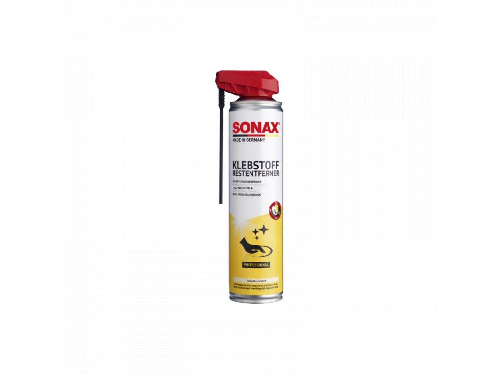 SONAX Professional Odstraňovač zvyškov lepidla