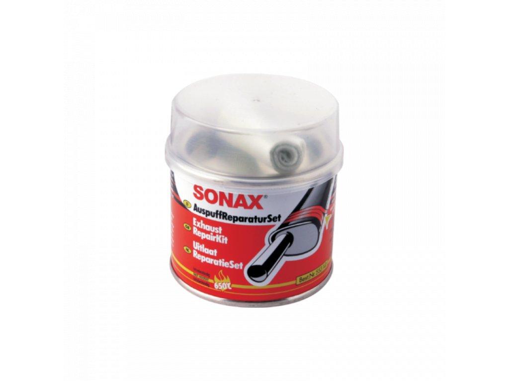 SONAX Opravný set na výfuk 200g