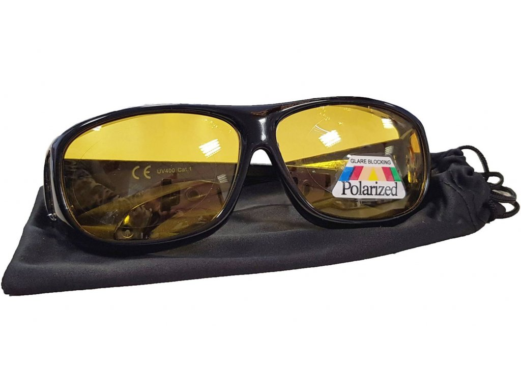 HP Nadsadené okuliare