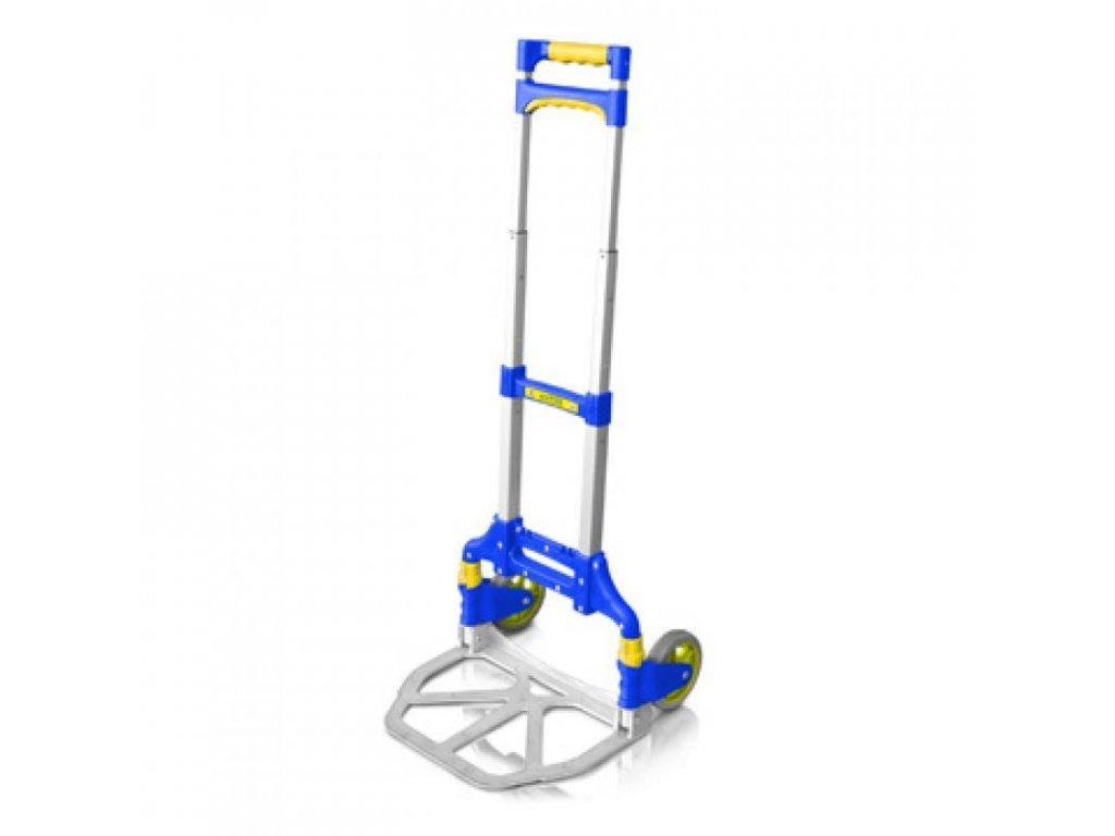 ERBA Prenosný vozík sklopný 410x385x998mm