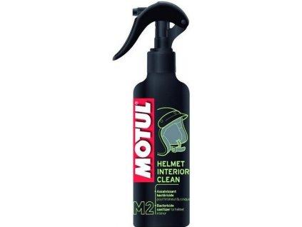 MOTUL M2 HELMET INT.CLEAN 250 ml