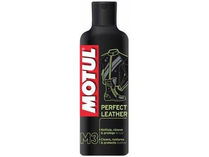 MOTUL M3 PERFECT LEATHER 250 ml