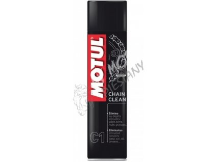 MOTUL C1 CHAIN CLEAN 400ml