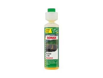 SONAX Letný konc.1:100 Citrón 250ml