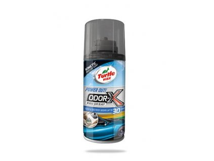 Turtle Wax ODOR-X New Car Osviežovač interieru 100ml