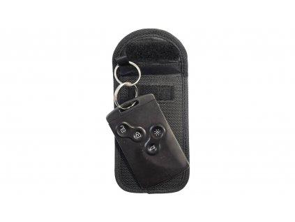 HP RFID ochranný obal na autoklúče