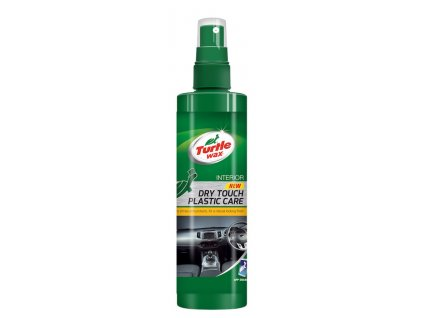 Turtle Wax GL Dry Touch Plastic Care 300ml