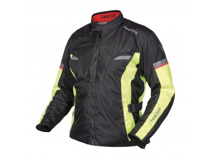 cut air jacket