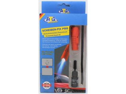 ATG124 Scheiben FIX PRO Scheiben Reparaturset mit U 2