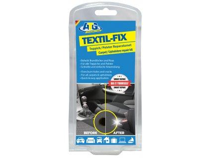 ATG004 TEXTIL FIX Teppich und Polster Reparaturset 13