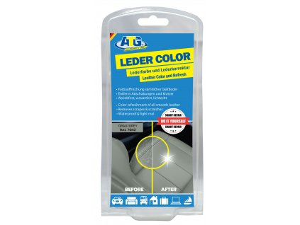 ATG020 LEDER COLOR Lederfarbkorrektur GRAU ATG020 Led