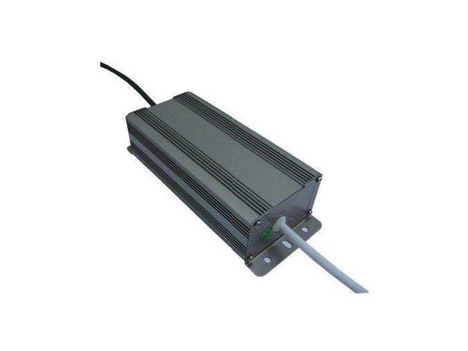 Napájecí zdroj 12V pro LED pásky 60W  12V DC  5A  externí - IP67