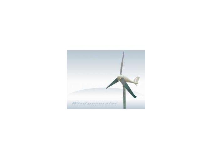 Větrná elektrárna CARSPA FB400L 400W 12/24V