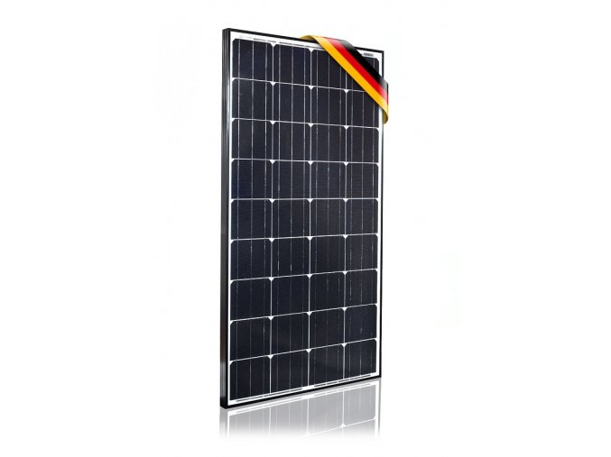 fotovoltaicky solarni panel prestige 130w monokrystalicky i22673