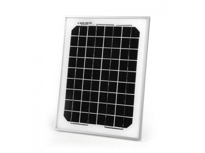 fotovoltaicky panel 10w monokrystalicky maxx i22879