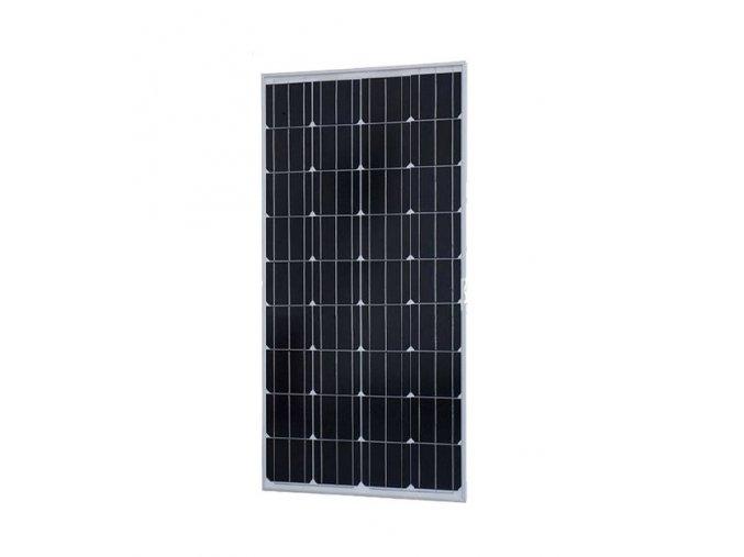fotovoltaicky solarni panel solarfam 100w monokrystalicky i36732