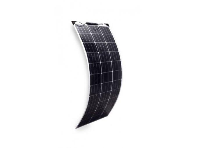 fotovoltaicky solarni panel ecoflex 100w flexibilni i36159