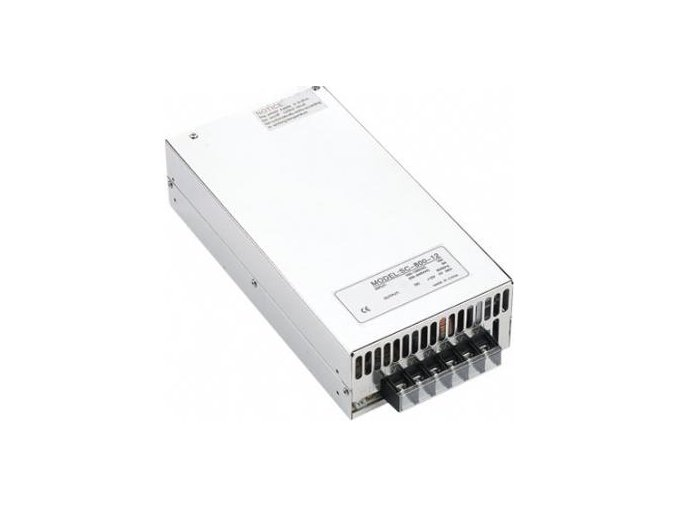 Průmyslový zdroj Carspa 12V=/800W spínaný S-800/12