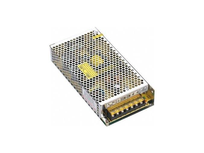 Průmyslový zdroj Carspa 24V=/100W spínaný HS-100/24