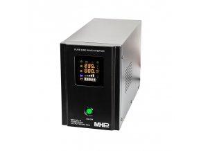 zalozni zdroj mhpower mpu 800 12 ups 800w cisty sinus 12v i36710