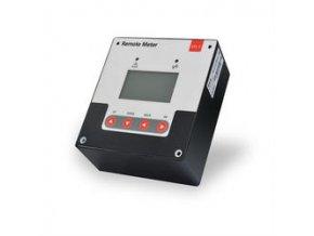 Externí LCD display/meter SRNE SR-RM-5B,s bluetooth
