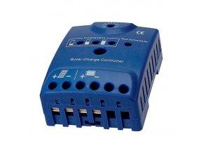 Solární regulátor CARSPA CD12/24-30, autodetekce 12V/30A nebo 24V/30A
