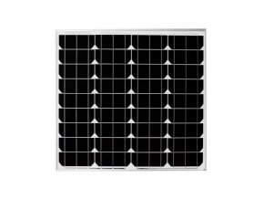 fotovoltaicky solarni panel ecowatt 50w monokrystalicky i36158