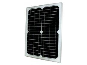 fotovoltaicky panel 20w monokrystalicky maxx i29686