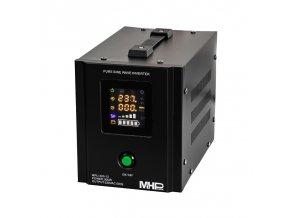 zalozni zdroj mhpower mpu 300 12 ups 300w cisty sinus 12v i36382