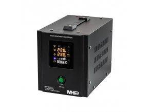 zalozni zdroj mhpower mpu 500 12 ups 500w cisty sinus 12v i36383