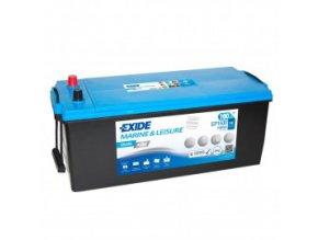 exide EP1500 battery import