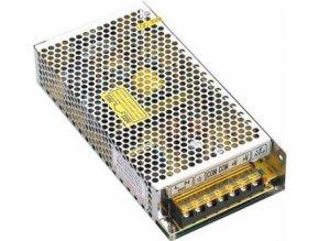 Průmyslový zdroj Carspa 24V=/150W spínaný HS-150/24