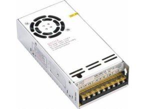 Průmyslový zdroj Carspa 24V=/350W spínaný HS-350/24