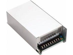 Průmyslový zdroj Carspa 24V=/500W spínaný HS-500/24