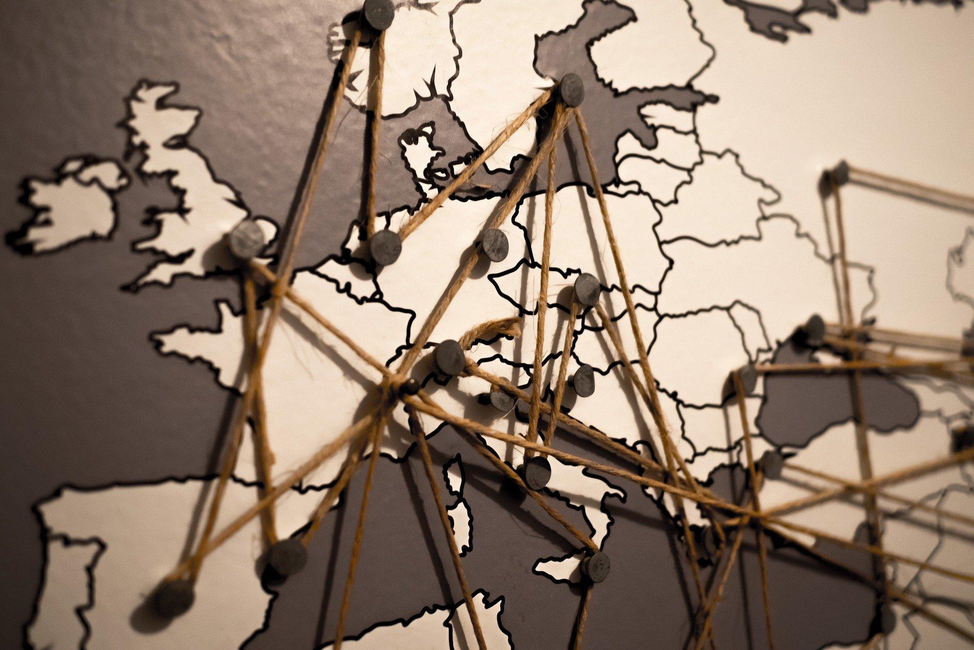 Co vás aktuálně čeká, pokud se chystáte cestovat po Evropě